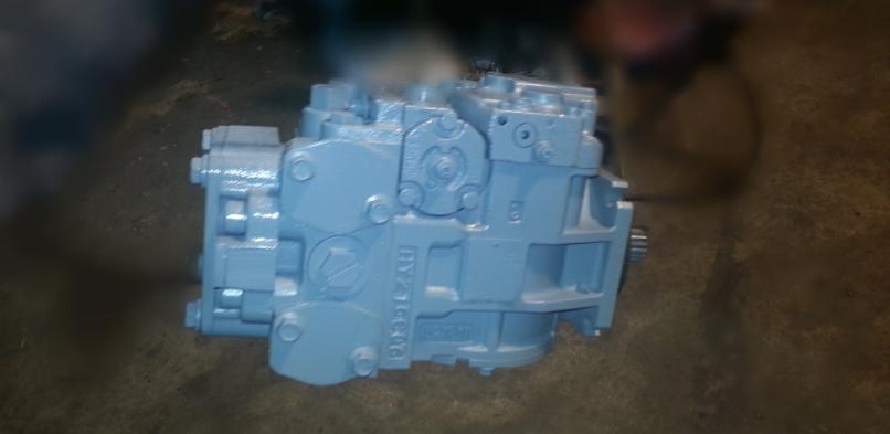 We Buy Hydraulic Pump Parts