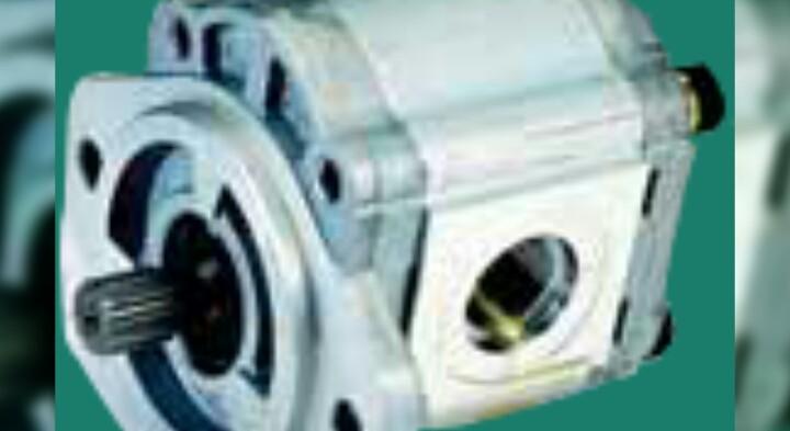Oil Gear Piston Hydraulic Pumps