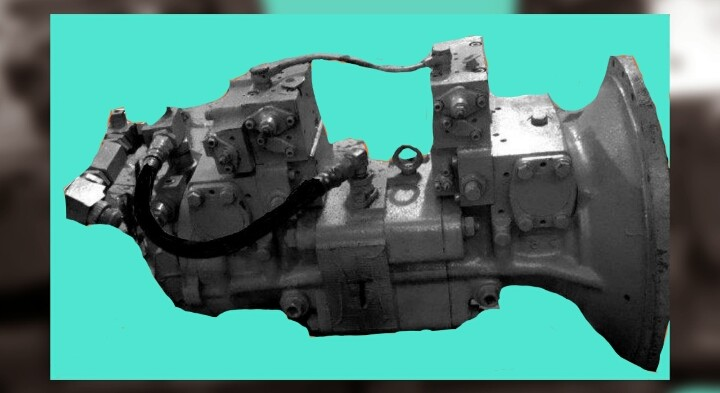Hydraulic Pump Repair Links