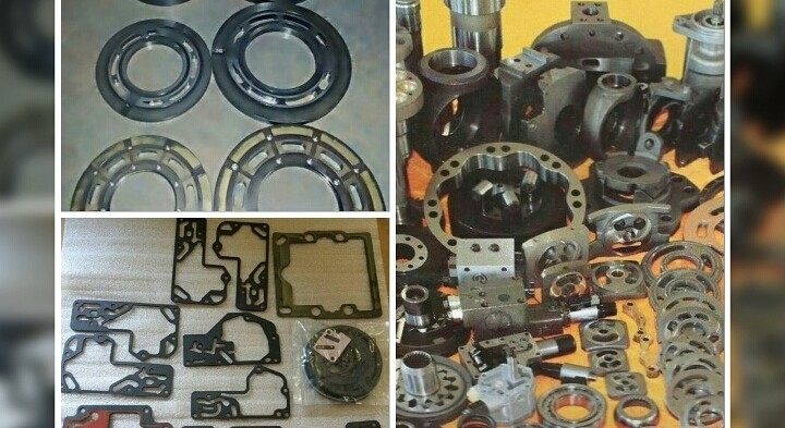 Hydraulic Parts Exchange