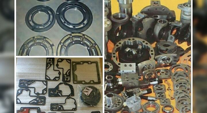 Hydraulic Parts Exchange