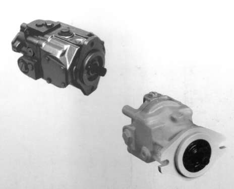 Sundstrand Hydraulic Repair