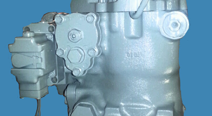 Hydraulic,Hydrostatic,Robotic,Pneumatic & Electrical on Parts/Repair on Pumps and Motors