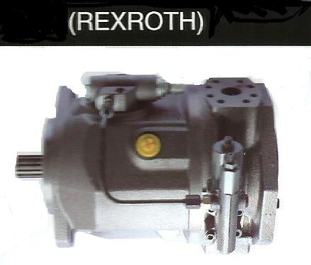 We Offer Rexroth Hydraulic Pumps