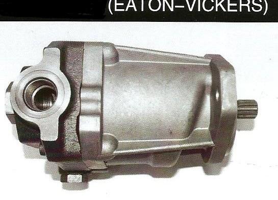 Vickers Hydraulic/Hydrostatic Pump Repair