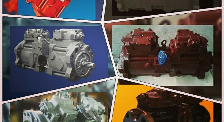 Equipment Pumps