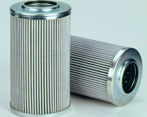 Hydraulic Filters and Maintenance