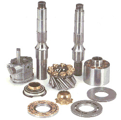 We Offer Sundstrand Hydraulic Parts for All Makes and Models