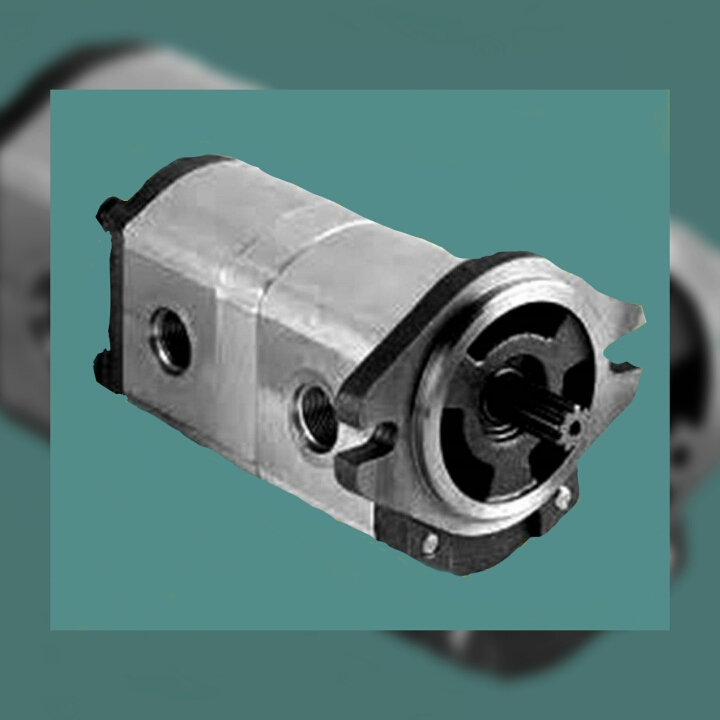 Daewoo Excavator Hydraulic Pump Repair
