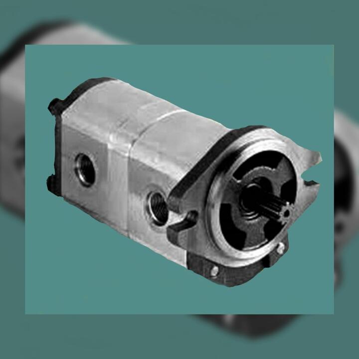 Daewoo Excavator Hydraulic Pump Repair