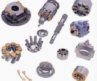 Sundstrand Sauer Danfoss Hydrostatic Parts & Repair
