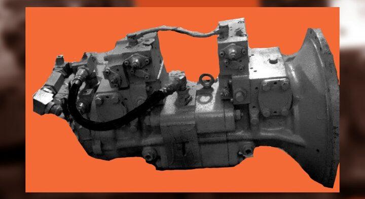 Asphalt Zipper After Market Hydraulic Parts