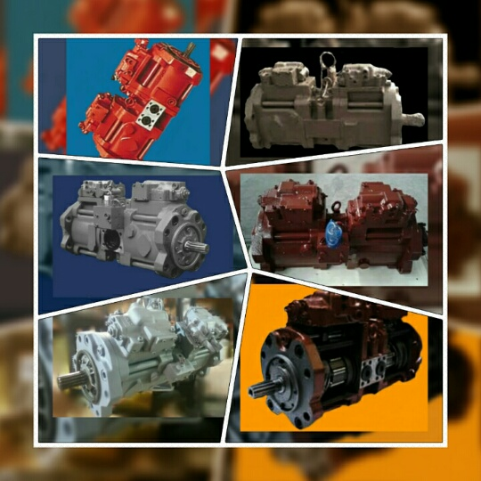What We Offer as a Quality Hydraulic Dealer