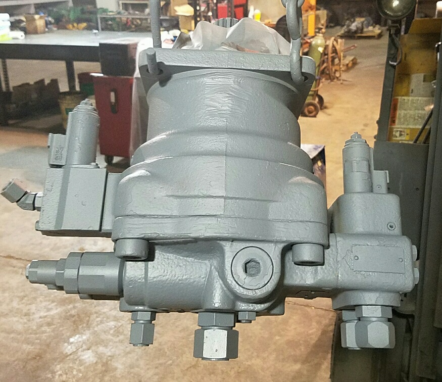 Freight Liner After Market Hydraulic Parts