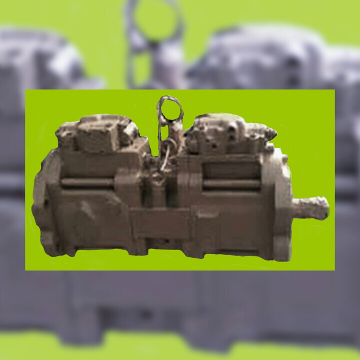 Central Fabricators After Market Hydraulic Parts