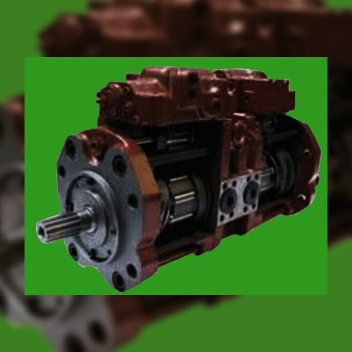 Denharco After Market Hydraulic Parts