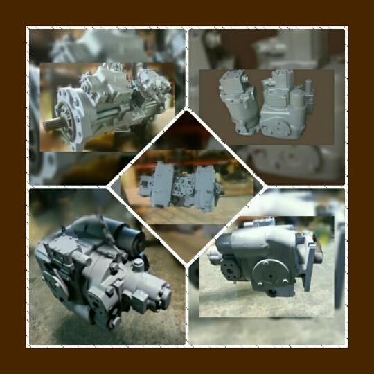 Cedarapids After Market Hydraulic Parts