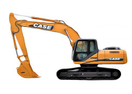 Case Excavator 9030 Travel Motor