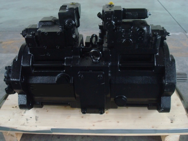 Indeco After Market Hydraulic Parts