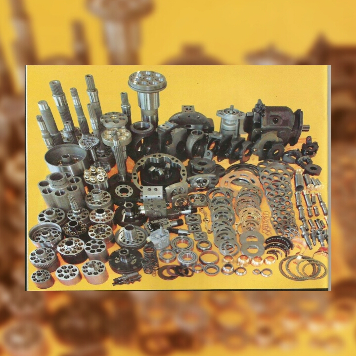 Sundstrand Sauer Danfoss Parts