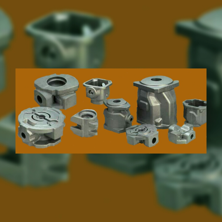 Hough After Market Hydraulic Parts