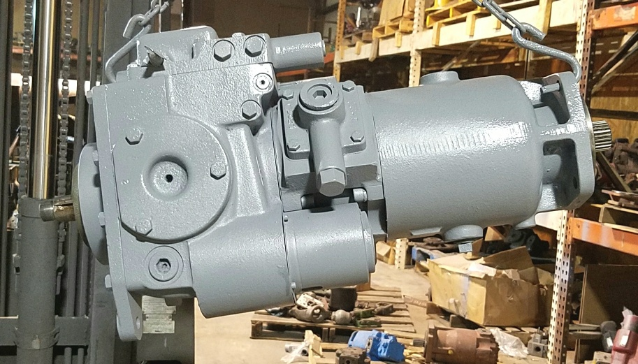 Eaton Hydraulic/Hydrostatic Parts Repair