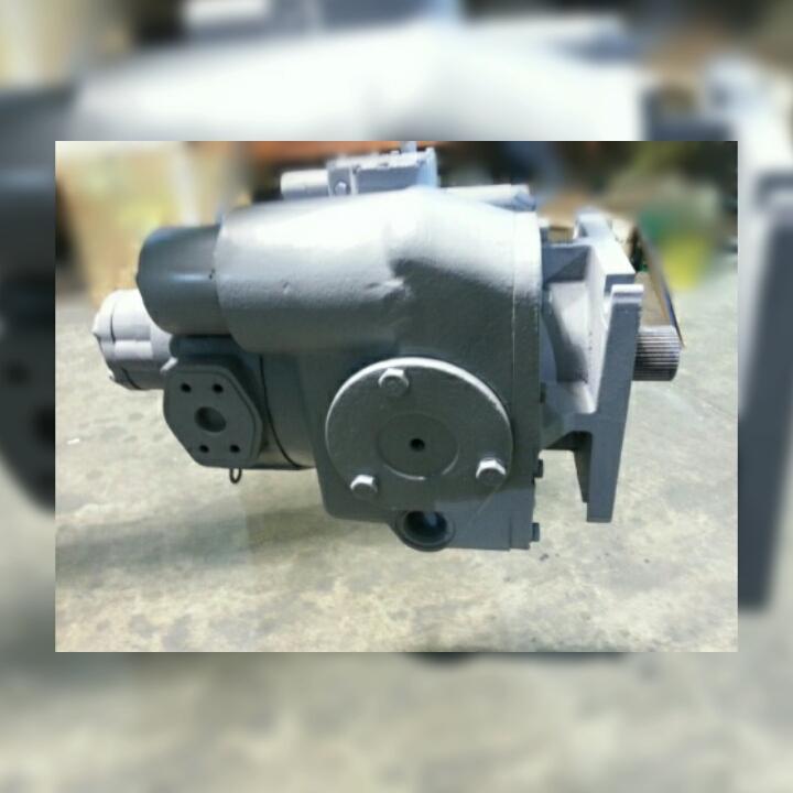 Sundstrand Sauer Danfoss Hydraulic Parts & Repair
