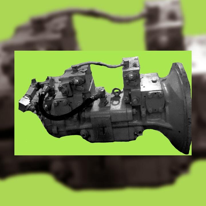 Caterpillar 320,320L,320N Hydrostatic / Hydraulic Travel Motor Repair