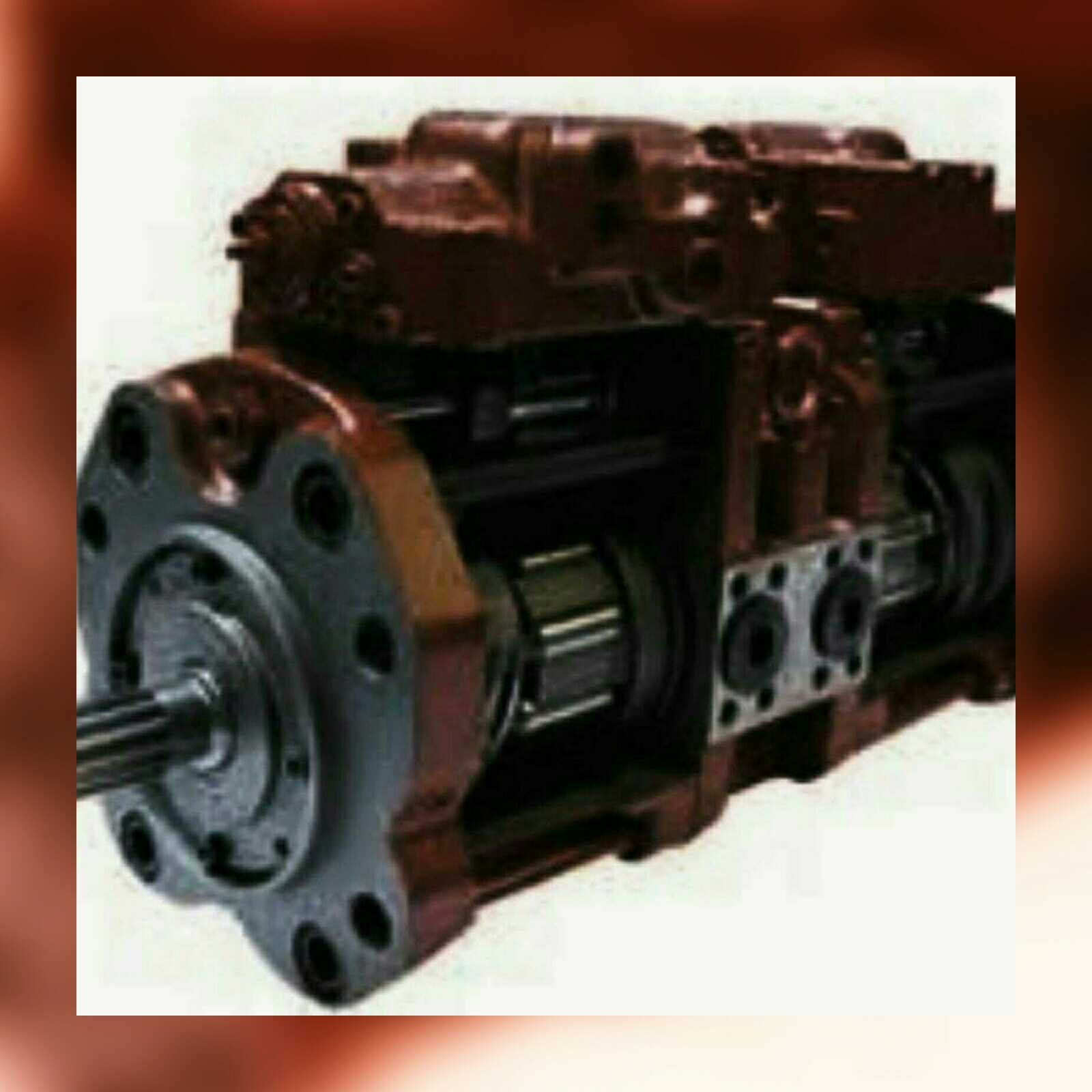 Hydraulic Pumps and Motors have Different Types of Pressure Limits