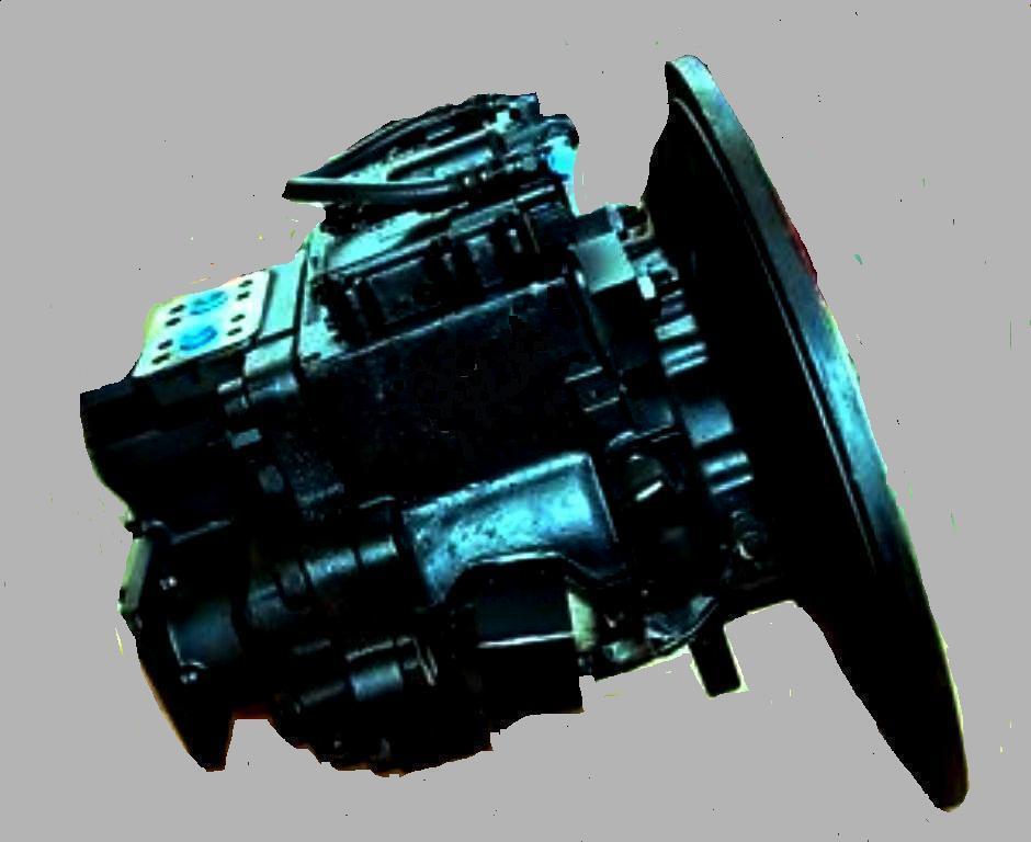 John Deere Hydraulic Pumps & Motors – We Repair, Rebuild or Exchange