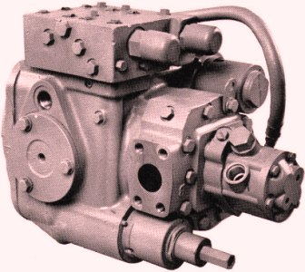 The Differences in Pressure Limits on Pumps & Motors