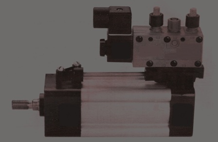 Rexroth 740 Valve Options