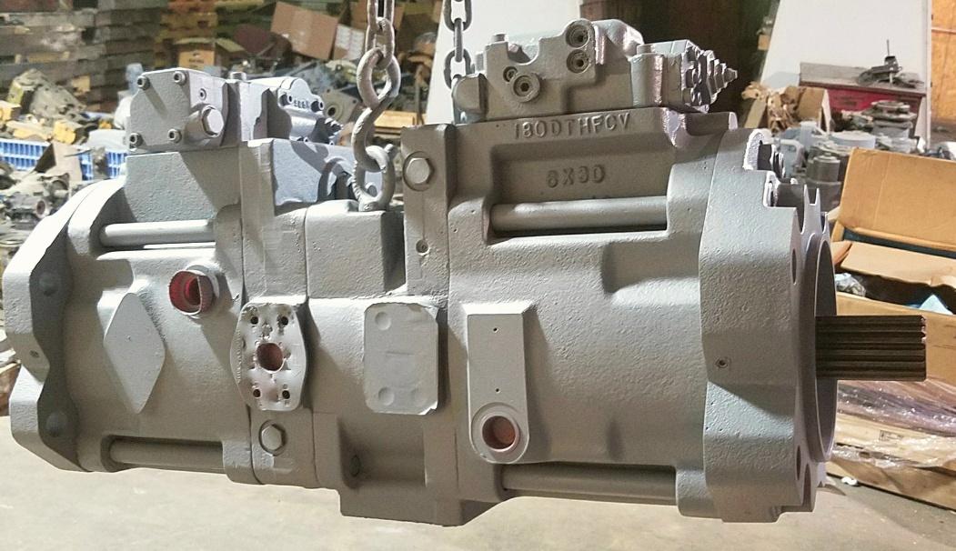 Ferguson Hydraulic Parts