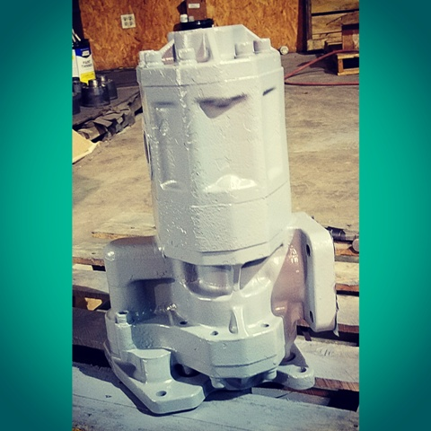 Sundstrand Sauer Danfoss Aftermarket Hydraulic Parts