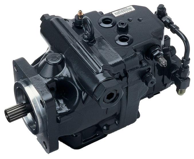 Pullmaster Hydraulic Pump HMF105