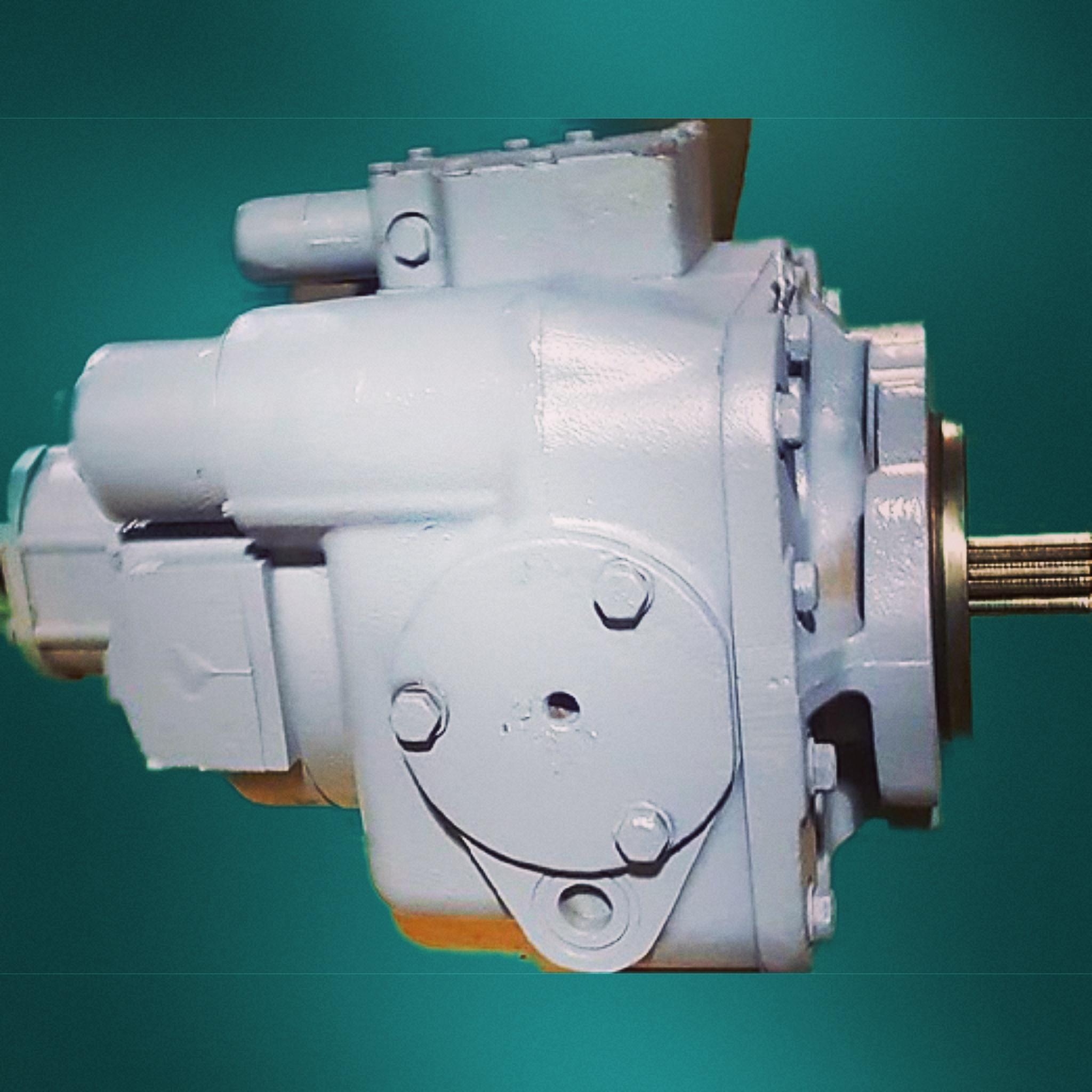 Sawmill Hydrostatic Transmissions