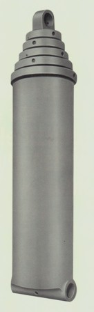 Hydraulic Double Acting Telescopic Cylinders