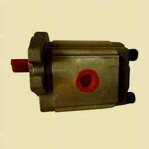 Hydraulic Pump Series P20/M20