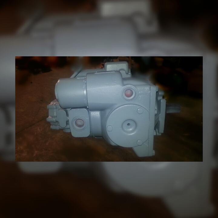Eaton Hydraulic Pumps & Motors Repair