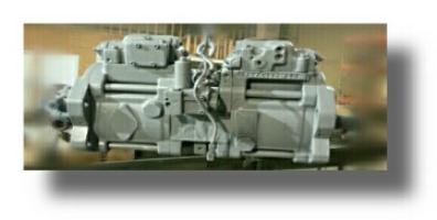 Desco After Market Hydraulic Parts