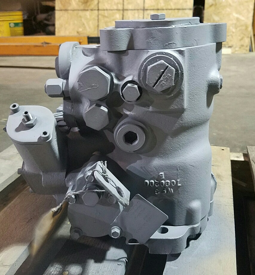 Load Trail After Market Hydraulic Parts