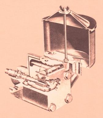 Vickers Power Steering Pump VTM27/28/42 Series